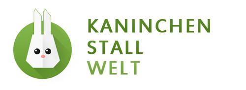 Kaninchenstallwelt.de Logo Retina-Version