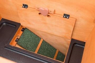 bunny-business-zweistoeckiger-kaninchen-meerschweinchenstall-mit-ausziehfaechern-ca-104-cm-5