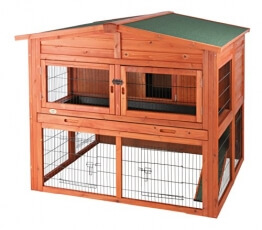 trixie-natura-kaninchenstall-2-etagen-animal-hutch-kotwanne
