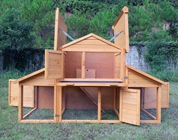 zopplier-kaninchenstall-kleintierhaus-hasenstall-kleintierkaefig-nr-01-moehrchen-mit-seitenfluegeln-4