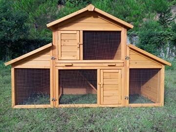 zopplier-kaninchenstall-kleintierhaus-hasenstall-kleintierkaefig-nr-01-moehrchen-mit-seitenfluegeln-1